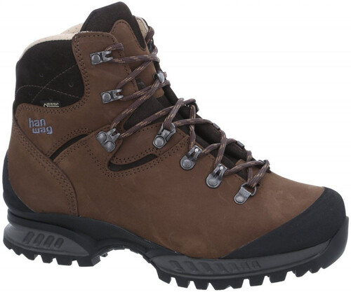 Hanwag Tatra Chaussures Marron Pour Les Hommes GdPnxX